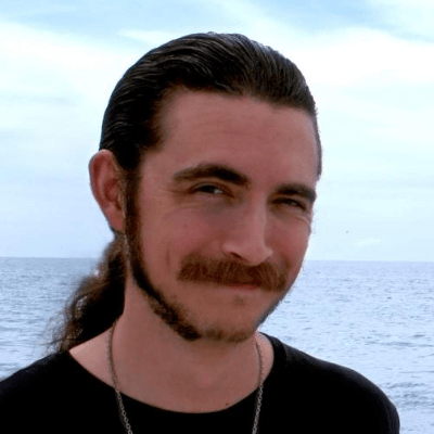 Matt Suter- Astrologer Intuitive Consultant Headshot