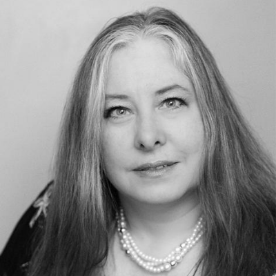 Pat Dumas-Astrologer & Tarot reader Headshot