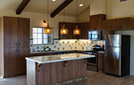 custom ranch lodge construction in south texas