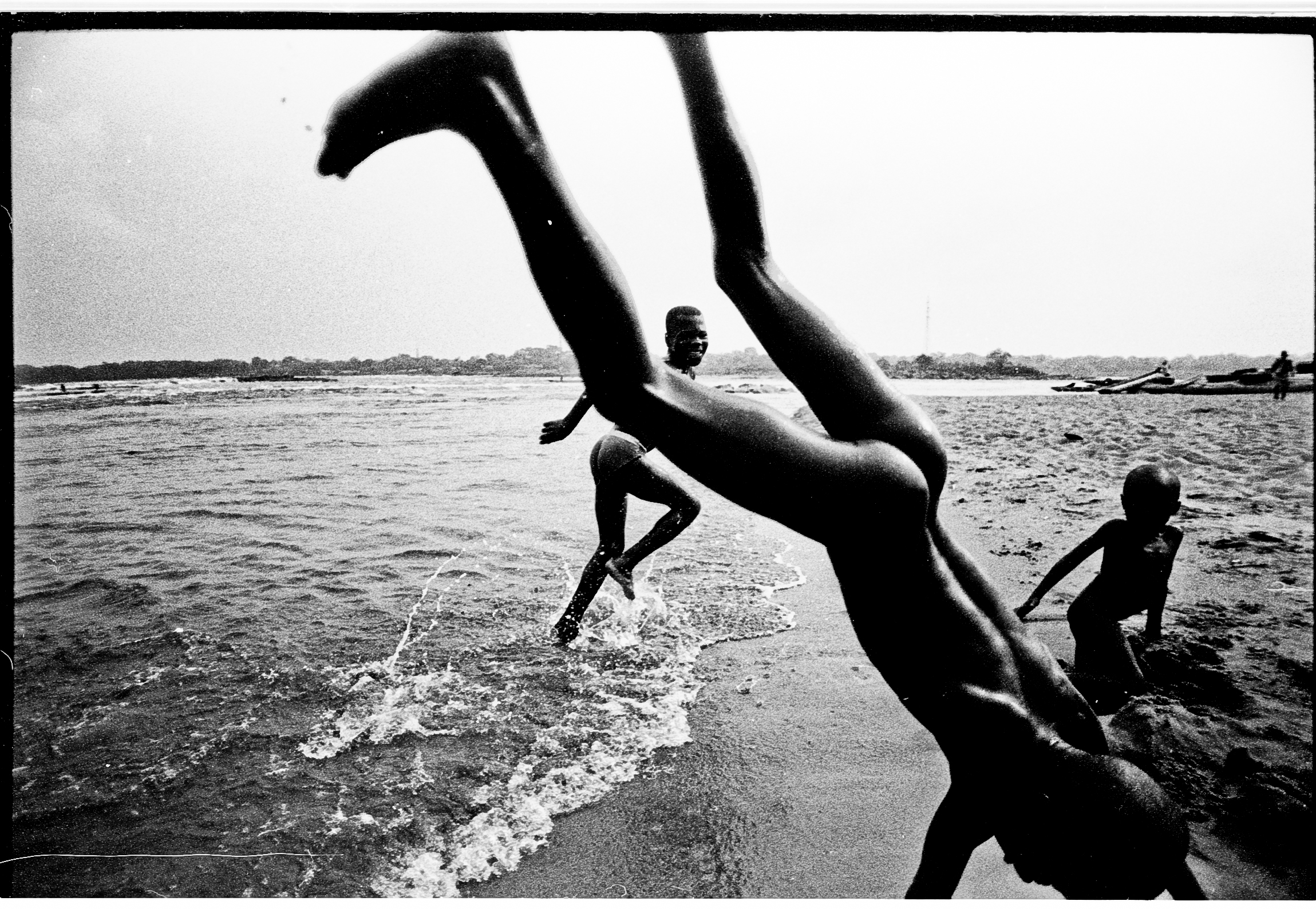 Congo River Kidscongo children