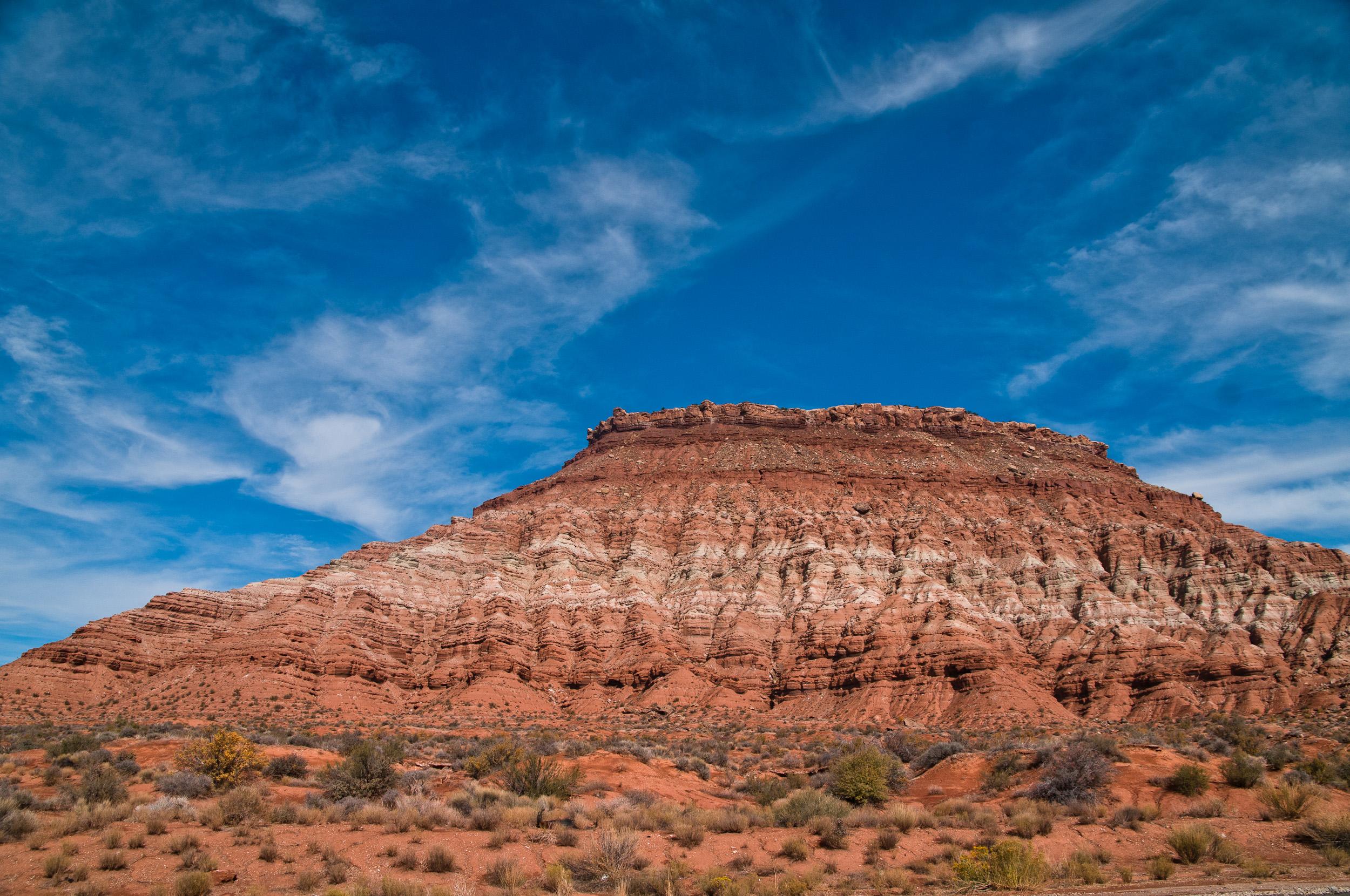 Vegas trip desert Oct 2018-10