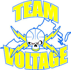 Team Voltage Basketball