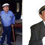 El Procurador que viajó en helicóptero estaba disfrazado de Belisario Marín