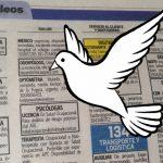 «Pazólogos» preocupados por eventual firma de acuerdo con las Farc