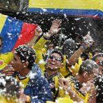 Medidas de la Alcaldía de Bogotá para el partido Colombia-Uruguay este sábado