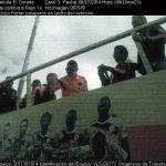 Insólito: Le imponen fotomulta a bus de la Selección