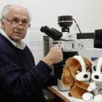 Patarroyo desarrollará vacuna contra mal de amores y pide presupuesto