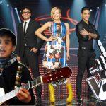 Jurado de la Voz kids decidirá qué cantantes pueden trabajar en TM