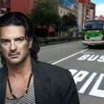 Ricardo Arjona renuncia a honorarios por música suya que suene en transporte público colombiano