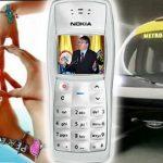 Por mensajes de texto colombianos escogerán si quieren Metro de Bogotá o Paz