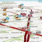 Waze se rinde: el servicio dejará de estar disponible para Bogotá