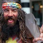 Hippie recibe premio al mejor vendedor del país