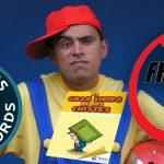 Peligra récord de Ordóñez por demanda de humorista rival