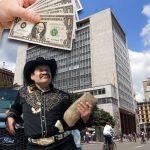Narcos piden al Banco de la República no intervenir ante alza del dólar