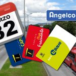 Por fin: Angelcom fija fecha para unificar tarjetas del SITP