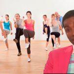 Nerú, nuevo docente de baile en U. de la Sabana