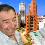 Fuad Char incluyó a Barranquilla en su declaración de renta