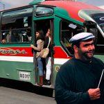 Ladrones que trabajaban en buses viejos piden ayuda al Distrito ante implementación de SITP