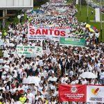 Alcaldía anuncia «Carril-Protesta social» permanente en la 26