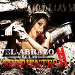 Esperanza Gómez protagonizará El Abrazo de las Serpientes II, una aventura profunda al interior de la selva