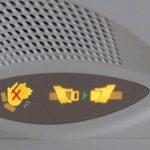 Aviones de Viva Colombia estrenan aviso que indica cuándo aplaudir
