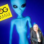 «Cuando fui secretaria de Samuel, los Aliens me controlaban», Clara López