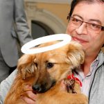 PRIMICIA: Petro aprovecha visita al Vaticano para iniciar canonización de Bacatá