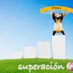 Superación: Los diez secretos para alcanzar el éxito y ser un ganador
