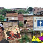 Gobierno pide no llamar «pobres» a los pobres