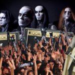 Procuraduría habría intentado sabotear concierto de Behemoth en Rock al Parque