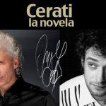 Cerati, la nueva novela de RCN