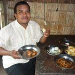 Venezolano se hace pasar por colombiano deportado para comer tres veces al día