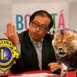 Tras muerte de Cecil, Petro ordena vigilancia especial a clubes de leones