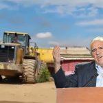 Samper afirma que «casas de colombianos las tumbaron para remodelarlas»