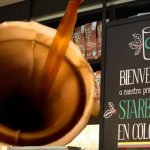 Tinto de media velada, lo último de Starbucks Colombia