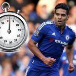 Liga inglesa solo transmitirá para Colombia los 5 minutos que juegue Falcao