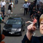 Gobierno alemán ofrece acoger a usuarios de Uber perseguidos por taxistas