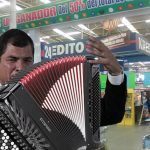 Rafael Correa Vs. Practicante AP [Galería]