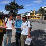 Colombianos de bien recogen firmas para cambiarle el nombre a la Av. Caracas