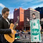 «Si prefieren, hago concierto para que baje el dólar», Juanes