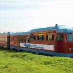 Petro revela imágenes del Metro
