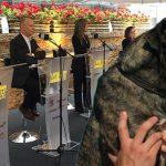 Brote de sarna entre candidatos a alcaldía de Bogotá por besar perros