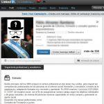 En Linkedin buscarán al nuevo presidente de Guatemala