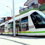 «Durante la Bogotá Humana se construyó el tranvía», en Medellín