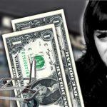 A Katy Perry no le devolvieron la plata del carrito en El Dorado