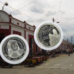 Milagro: multiplicación de monedas de la madre Laura en Sevilla, Valle