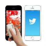 Aplicación que borra tuits del pasado causa furor entre candidatos