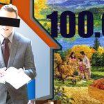 Testigos de Jehová ya timbraron en la casa  gratis número 100.000