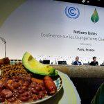 Colombia se compromete a desmontar bandeja paisa en cumbre de Paris