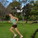 'Runners' de clase alta están incursionando en el raponeo